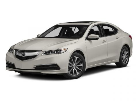 Certified Used Acura TLX 2.4 8-DCT P-AWS with Technology Package